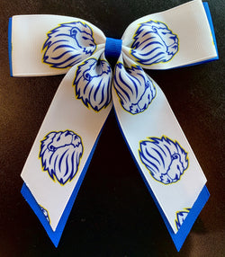 The First Academy 2 -Tone Cheer Bow