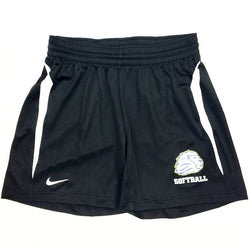 Nike Ladies Softball Short