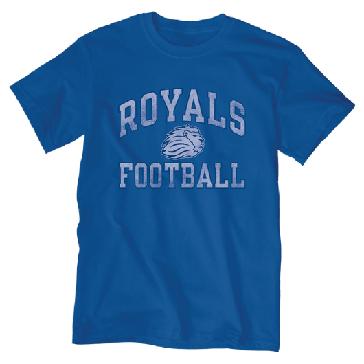 TFA Football Spirit T-shirt