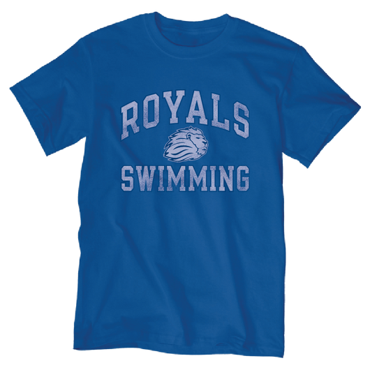 TFA Swimming Spirit T-shirt