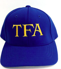 Hat/Cap -TFA  Royal Flex Fit