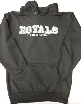 Port Youth Pullover Hoodie