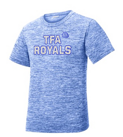 Youth Dri-Fit Royals T-shirt