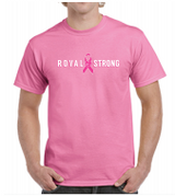 Cancer 2017 T-shirts
