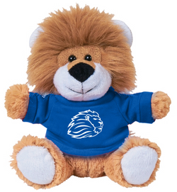 Plush Lion II