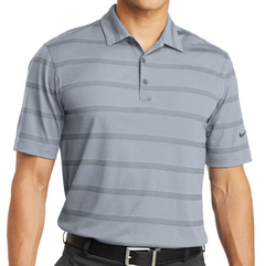 Nike Fade Stripe Polo