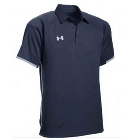 Youth UA Rival Polo