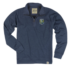 Youth French Terry Fleece 1/4 Zip