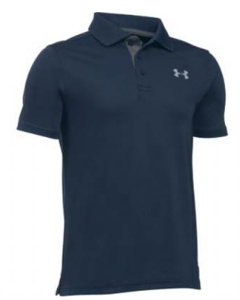UA Performance Youth Polo