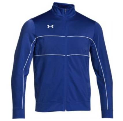 Rival Warm up Jacket