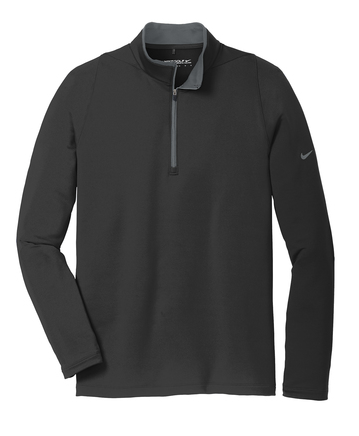 Nike Dri fit Stretch 1/4 zip