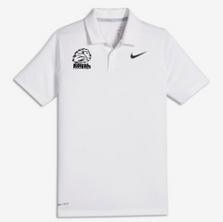 Nike Victory Youth Polo