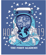 Homecoming 2019 Tee
