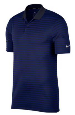 Nike Victory Striped Polo