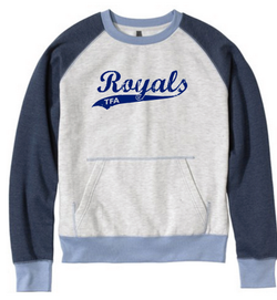 Crewneck - Clyde Heather