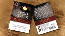 In God We Trust: 5 Anchor Points for Turbulent Times - Book