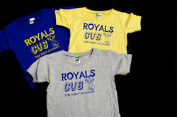 Royals Cub Toddler T