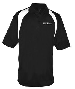 Reebok Dry Men's Golf Polo