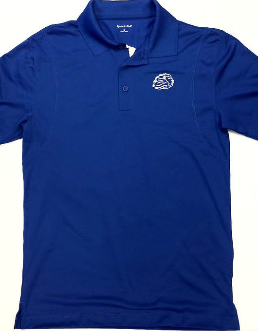 Royal Nation Men's Golf Polo