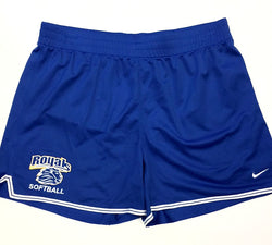 Ladies Softball Short