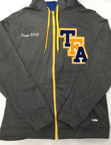 Thespian Letter Jacket