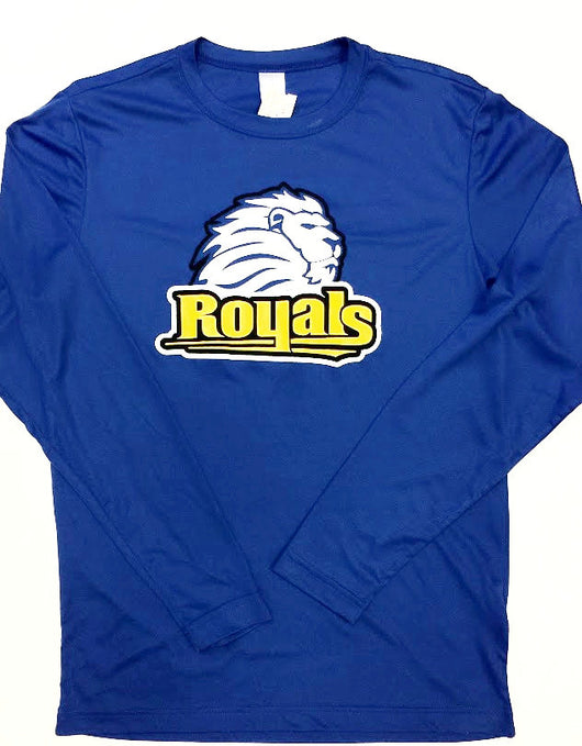 Royals T Long Sleeve