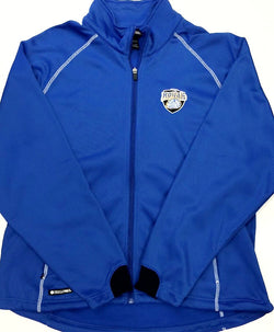 Holloway Ladies Zip Jacket