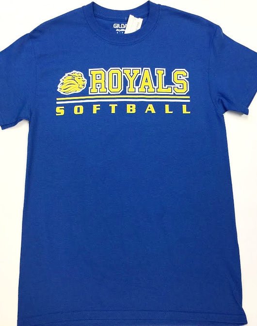 Softball t for 2015 spring