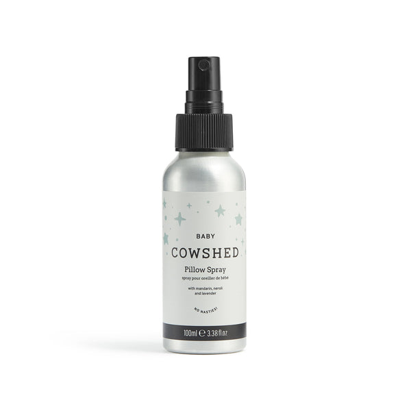 Cowshed Baby Pillow Spray