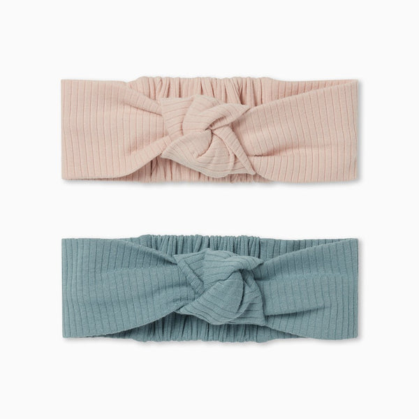 Ribbed Headband 2 Pack