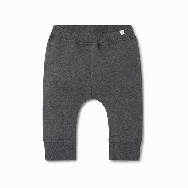 Contrast Cuff Joggers