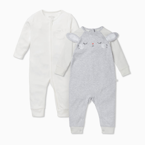 Bunny Sleep & Play Set