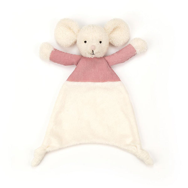 Jumble Mouse Comforter