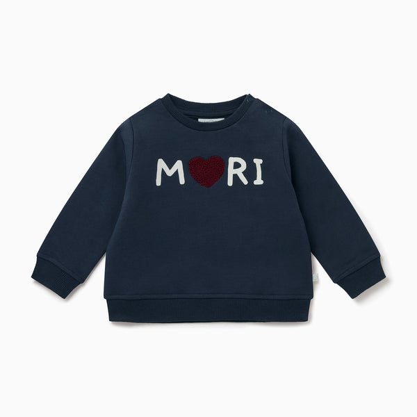 MORI Sweater