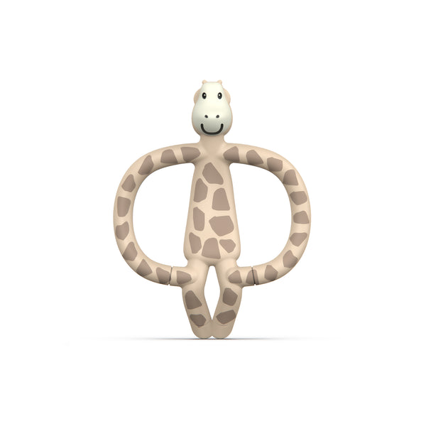 Matchstick Monkey Gigi Giraffe Teether Toy