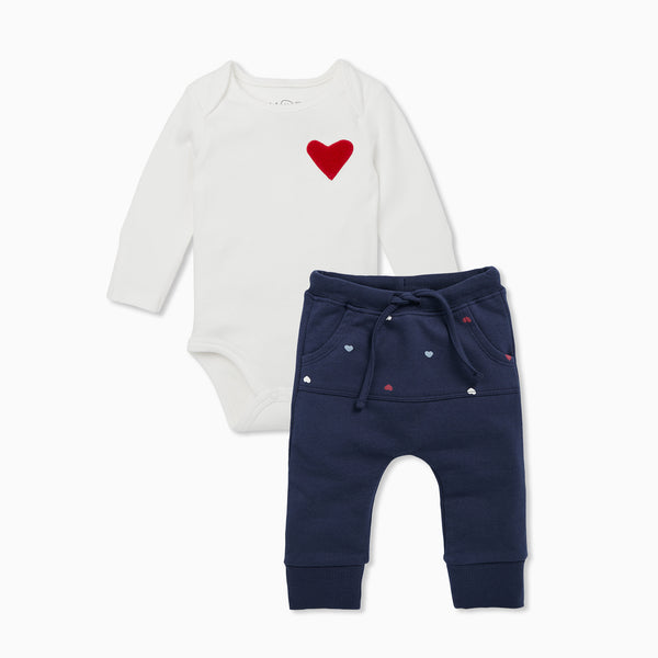 Hearts Play Set