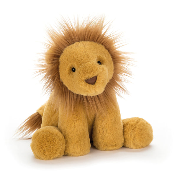 Jellycat Smudge Lion