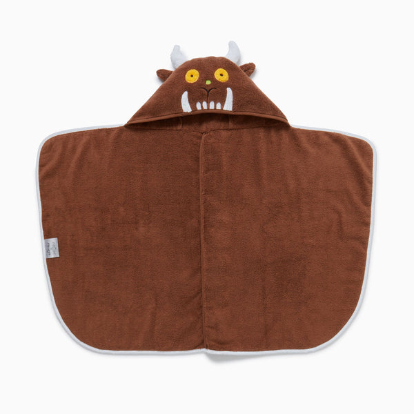The Gruffalo Hooded Toddler Towel