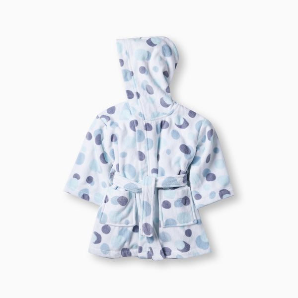 baby and toddler ocean robe