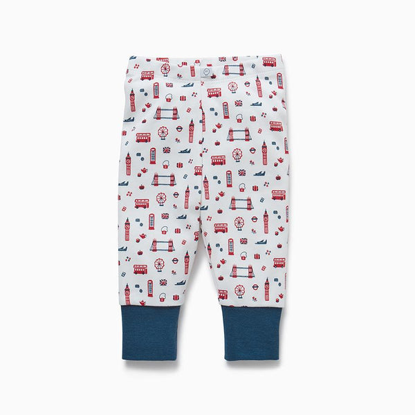 Mini London Leggings