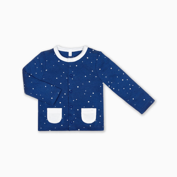 Night Sky Cardigan