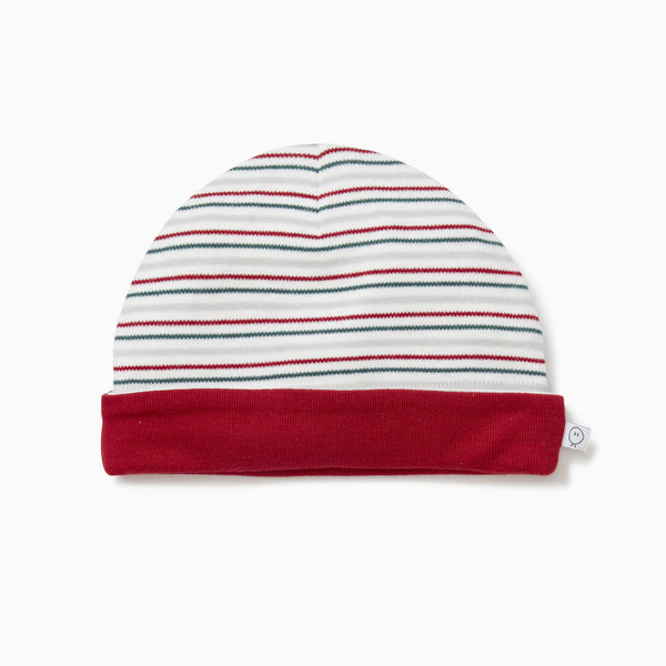 Sleepy Stripe Cap