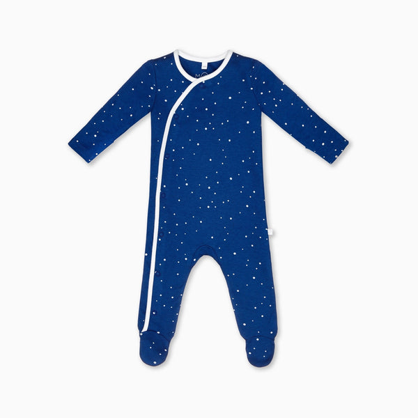 Night Sky Kimono Sleep & Play One-Piece
