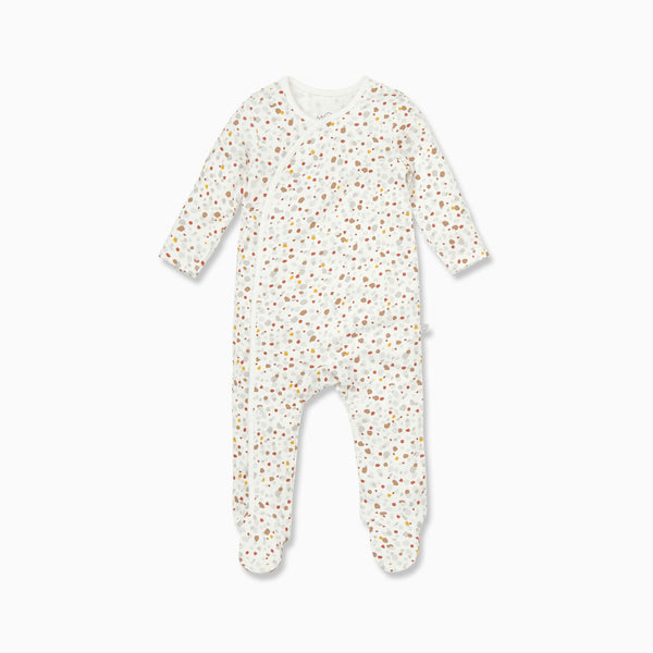 Pebble Kimono Sleep & Play One-Piece