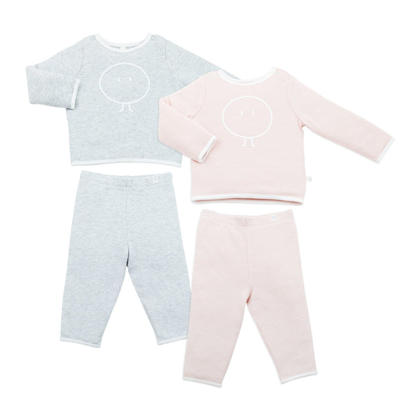Snoozy Pajamas Set