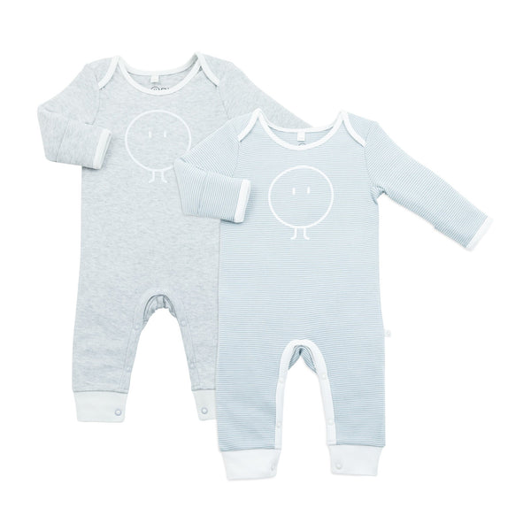 Snoozy Sleep & Play One-Piece Set