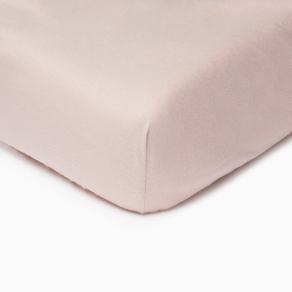 Crib Bed Fitted Sheet