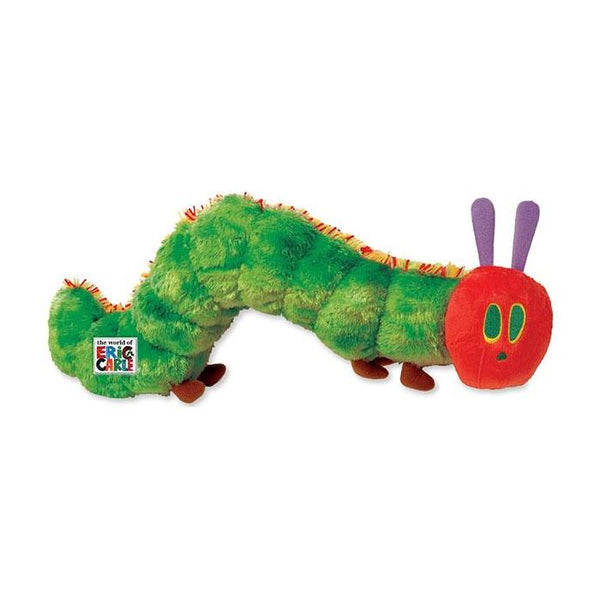 The Very Hungry Caterpillar Large Plush Toy