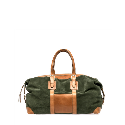 B21 Bag - Small | Foresta/Cartone