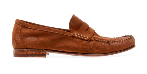 Banus Loafer Softy | Bruciato